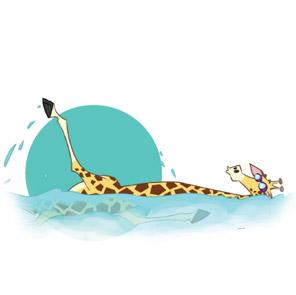 Abbonamento piscina estivo - SILVER