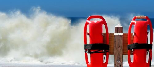 Corso Nuoto Salvamento
