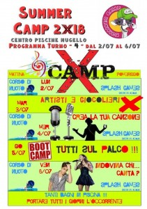Summer Camp  04