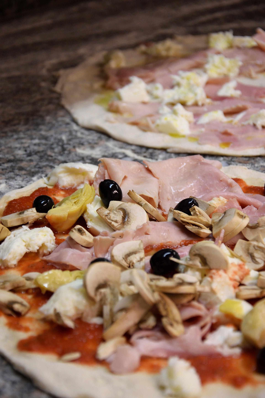 Buona Pizzeria a Borgo San Lorenzo