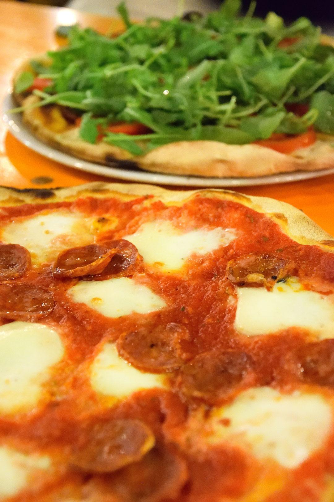 Buona Pizzeria nel Mugello